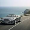 Bentley Continental GTC 2011