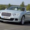 Bentley Continental GTC Breeze 2011