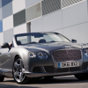Bentley Continental GTC Hallmark 2011