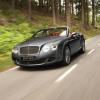 Bentley Continental-GTC Speed 2009