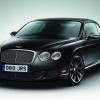 Bentley Continental-GTC Speed 2010