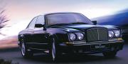 Bentley Continental-R Mulliner 1999