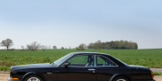 Bentley Continental-T 1996-2002