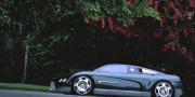 Bentley Hunaudieres Concept 1999