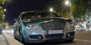 Bentley Mansory Continental-GT 2006