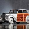 Bentley Mark VI Radford Countryman 1950