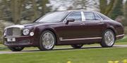 Bentley Mulsanne Diamond Jubilee 2012