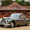 Bentley R-Type Continental Coupe 1954-1955