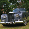 Bentley S1 Continental 1955-1959