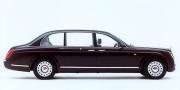 Bentley State Limousine Queen 2002