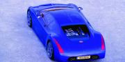 Bugatti 18-3 Chiron Concept 1999