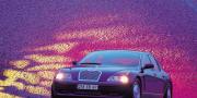 Bugatti 218 Concept 1999