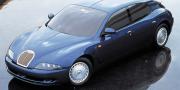 Bugatti EB112 Concept 1996
