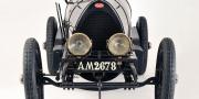 Bugatti Type-16 1912-1914