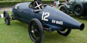 Bugatti Type 29-30 1922