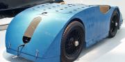 Bugatti Type 32 Tank 1923