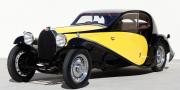 Bugatti Type 46 Superprofile Coupe 1930
