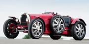 Bugatti Type-51 Grand Prix Lord Raglan 1933