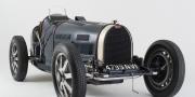 Bugatti Type-51 Grand Prix Racing Car 1931-1934