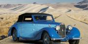 Bugatti Type 57 Stelvio 1937