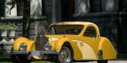 Bugatti Type 57SC Atalante 1936-1938