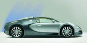 Bugatti Veyron 2004