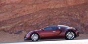 Bugatti Veyron Centenaire 2009