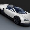 Bugatti Veyron Grand Sport Shanghai Edition 2011