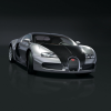 Bugatti Veyron Pur Sang 2007