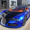 Bugatti Veyron Sang Noir by Cam Shaft 2012