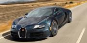 Bugatti Veyron Super Sport USA 2010