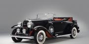 Buick 94 Roadster 1931
