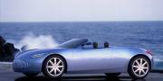 Buick Bengal Concept 2001