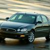 Buick LaCrosse CXS 2004-2008