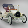 Buick Model 10 Touring Runabout 1908