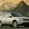 Buick Rainier CXL 2004-2007