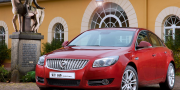 Buick Regal 2009
