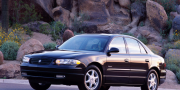 Buick Regal Abboud GS 2002