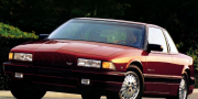 Buick Regal Gran Sport Coupe 1990-1993