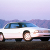 Buick Regal Gran Sport Coupe 1993-1997