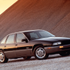 Buick Regal Gran Sport Sedan 1995-1997
