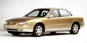 Buick Regal Olympic Edition 2001