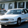 Buick Regal Sedan 1990-1995