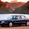 Buick Regal Sedan 1995-1997