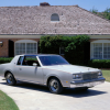 Buick Regal Sport Coupe 1980