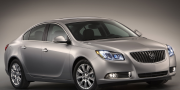 Buick Regal with eAssist 2012