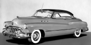 Buick Super Riviera 2 door Hardtop 56R 1950