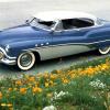 Buick Super Riviera 56R 1951