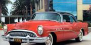 Buick Super Riviera Coupe 1954