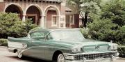 Buick Super Riviera Coupe 1958